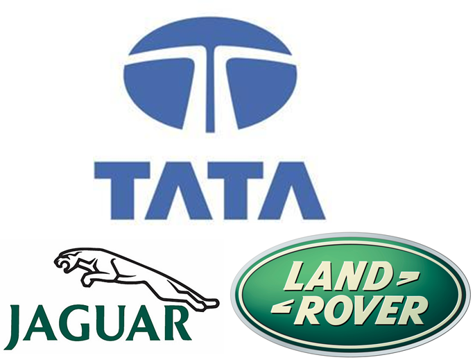Jaguar Land Rover Thrives Under Tata And Fuels Tata Motors