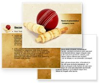 Cricket by PowerPoint