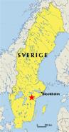 Sweden -58N