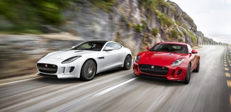 The all-aluminum F-TYPE Coupe range will deliver, in production form, the uncompromised design vision of the Jaguar C-X16 concept, and will complement the existing  F-TYPE Convertible, winner of the 2013 'World Car Design of the Year' award.