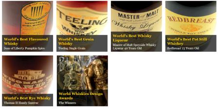 2014 best whiskeys 2