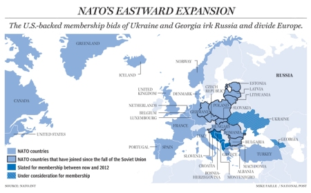 nato expansion (image mike faille)