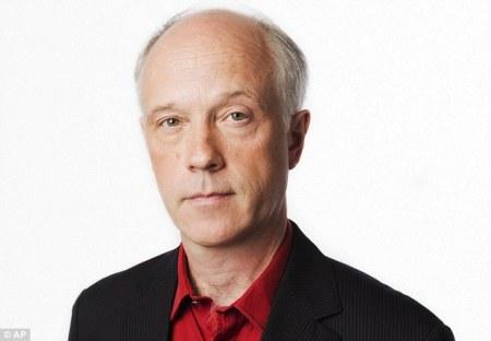 Nils Horner  1962 - 2014