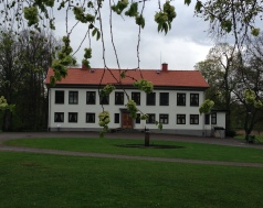 Björkborn Manor (photo kkp)