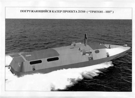 Triton NN Submersible image padelt-online-de