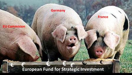 Juncker's EFSI