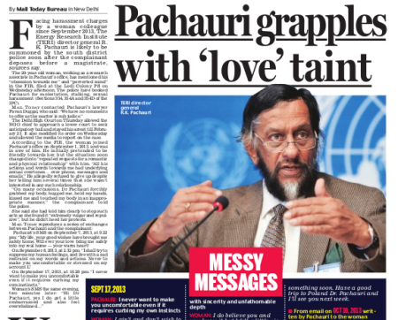 pachauri grapples mail today  http://epaper.mailtoday.in/443860/mt/Mail-Today-February-21-2015#page/2/1