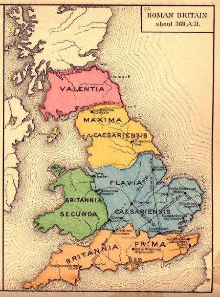 roman britain (thedockyards.com)
