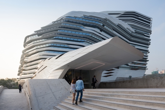 Hadid Jockey Club