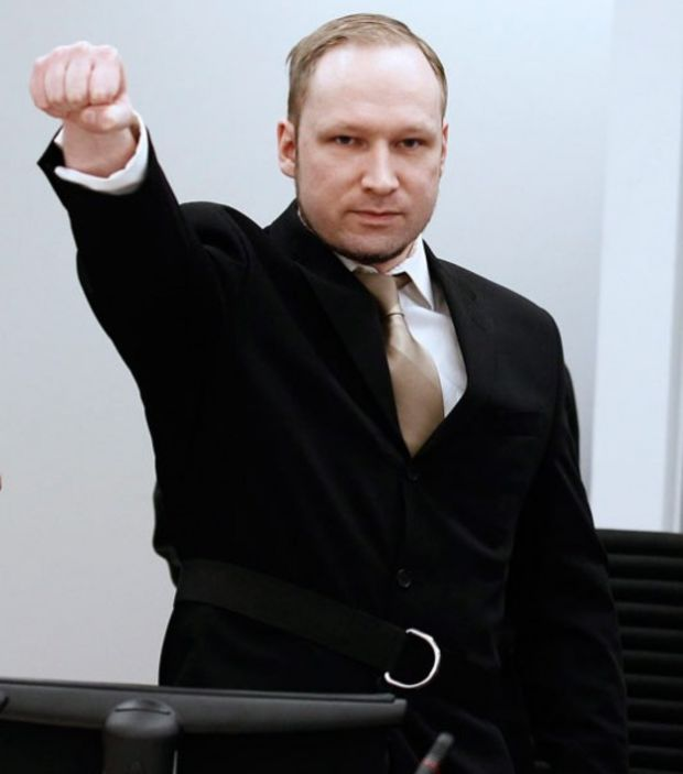 Anders Behring Breivik | The k2p blog