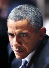 Obama image: Sean Gallup-Getty