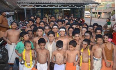 children - hindu image The Hindu