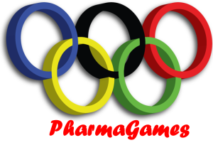 pharmagames