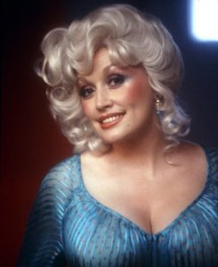 Dolly Parton by Ed Caraeff-1979 (The Red List)