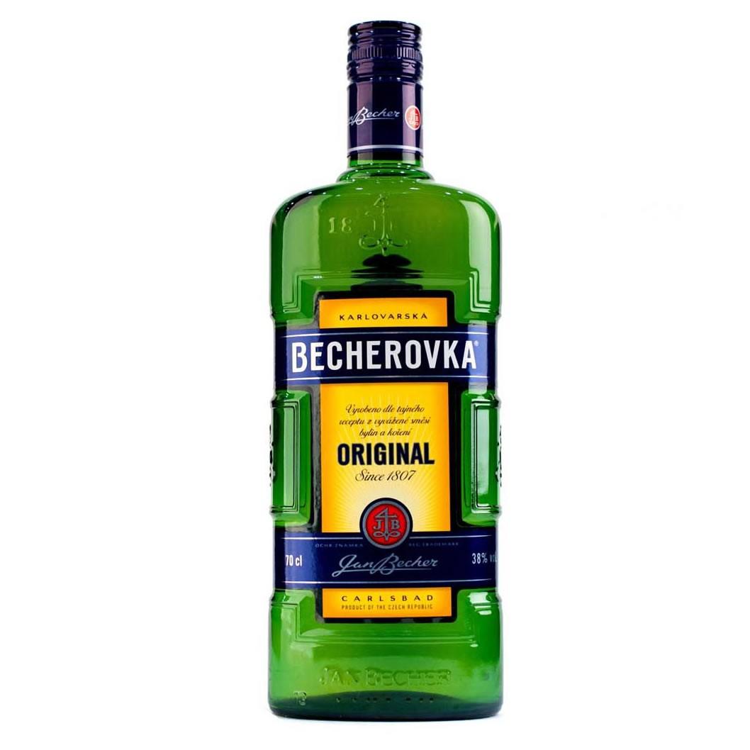 Old Fashioned Liqueur